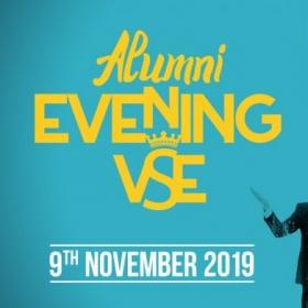 VŠE Alumni Evening /9. 11./