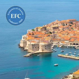 12th Economics & Finance Conference, Dubrovnik