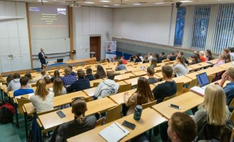 "Financial Times ""European Business Schools Ranking 2020"": VŠE ranked 50th"