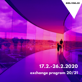 Applications for Exchange Programme Abroad in the AY 2020/2021