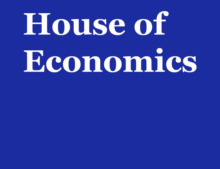 Nový celoškolní časopis studentů Ekonomické žurnalistiky: House of Economics