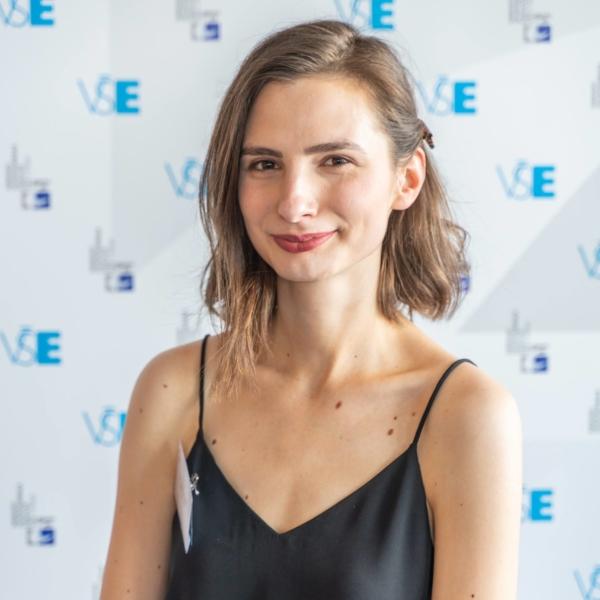 Bc. Tereza Dlouhá