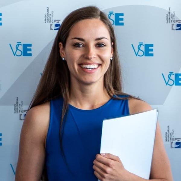 Ing. Adéla Zubíková, Ph.D.