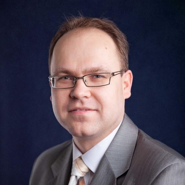 Doc. Ing. Martin Pělucha, Ph.D.