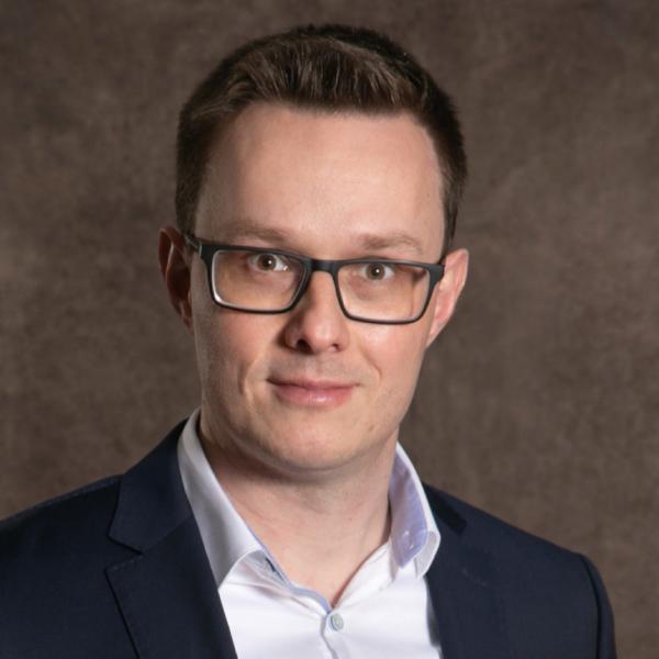 PhDr. Ing. Martin Janíčko, PhD.