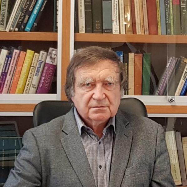 prof. Ing. Jaroslav Macháček, CSc.
