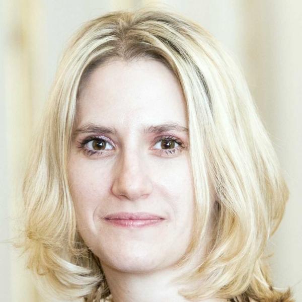 Ing. Karina Kubelková, Ph.D., MBA