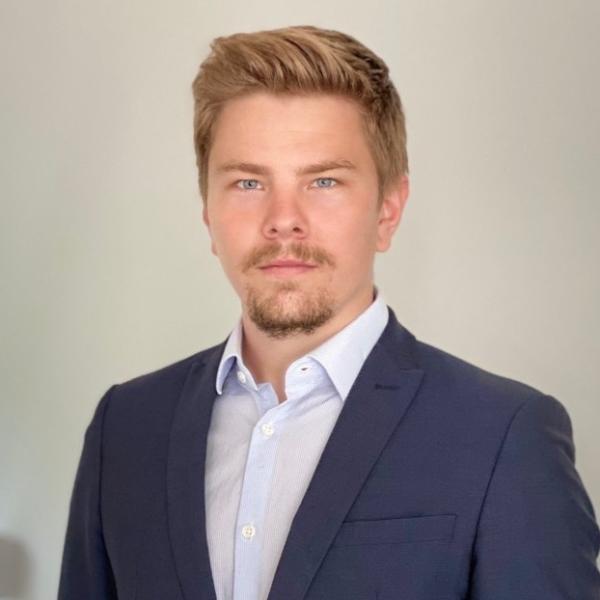 Ing. Matěj Volf