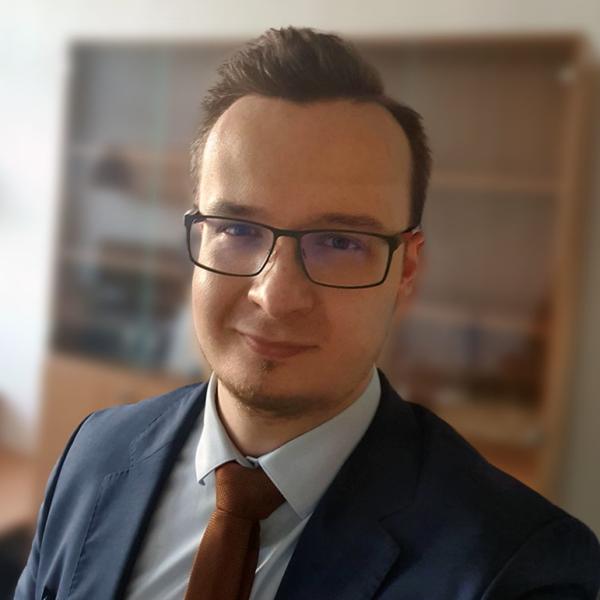 Ing. Milan Bednář, Ph.D.