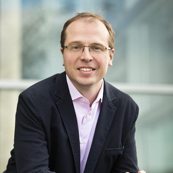 Ing. Martin Vlček, Ph.D.