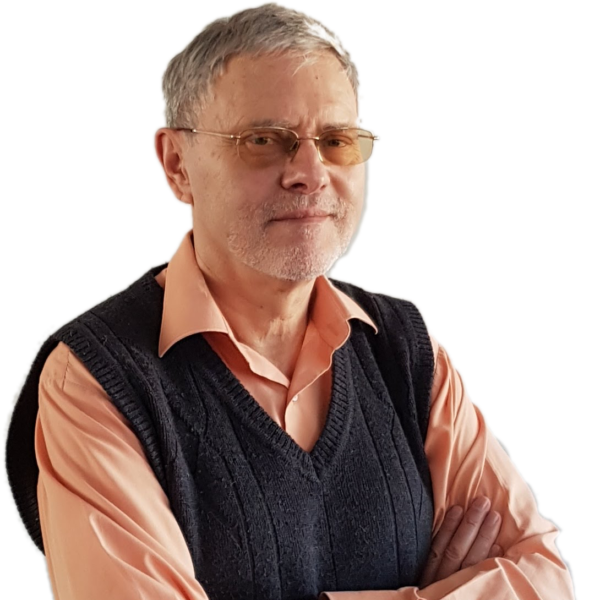prof. Ing. Robert Holman, CSc.