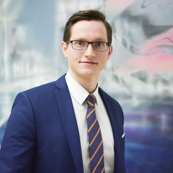 Ing. Štěpán Křeček