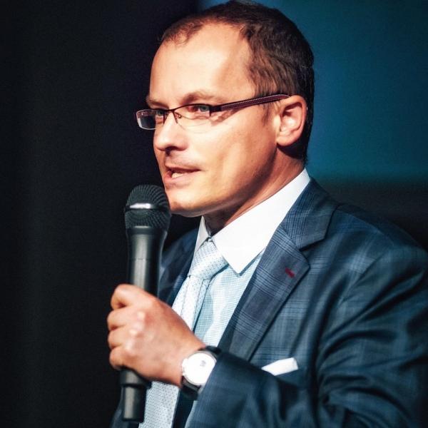 Ing. Vladimír Pikora, Ph.D.