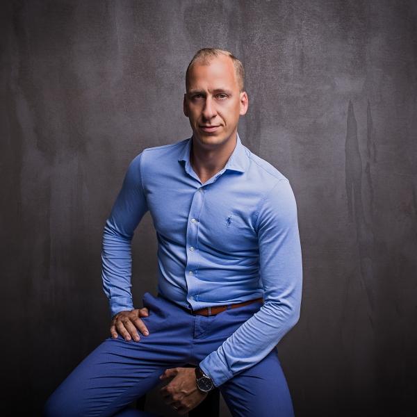 Ing. Martin Vrána, MBA