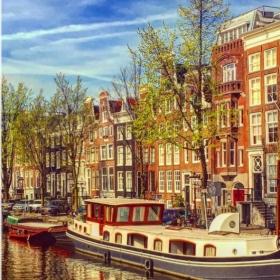 Výběrové řízení na výměnné pobyty v zahraničí (2. ročník bc. studia)