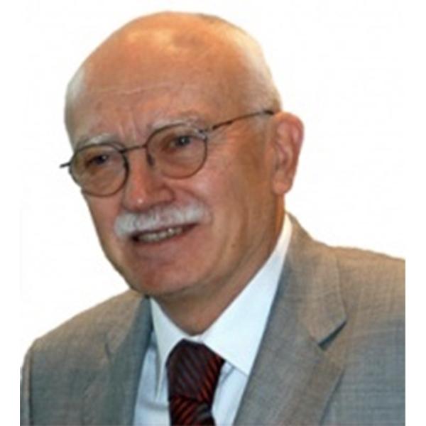 prof. Ing. Karel Dyba, CSc.