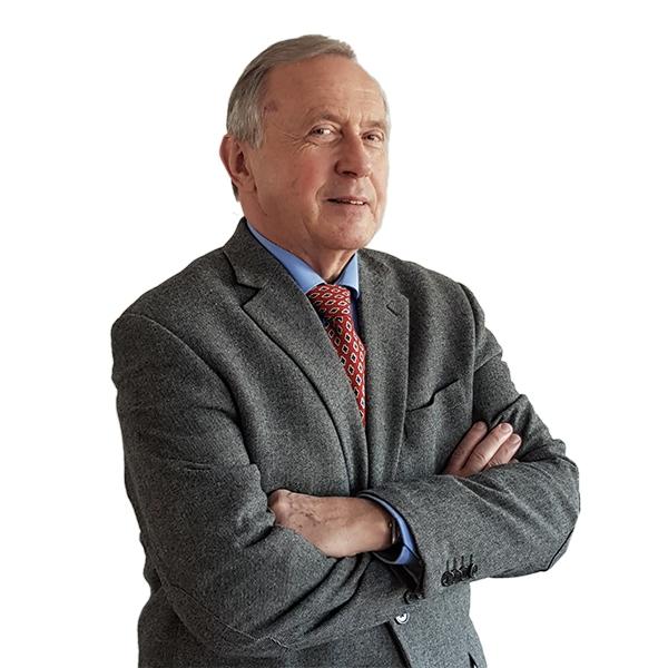 Prof. Ing. Vojtěch Krebs, CSc.