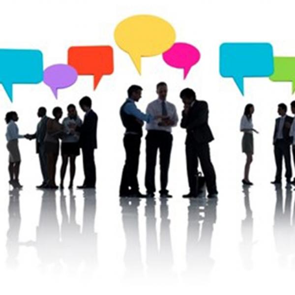 5. Navázání celoživotních kontaktů na mezinárodním poli