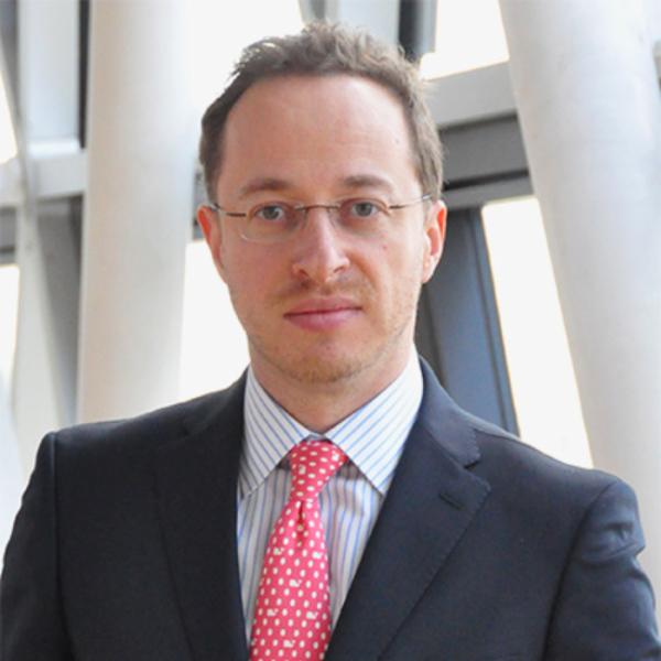 Ing. Miroslav Kollár, M.A., Ph.D., CFA